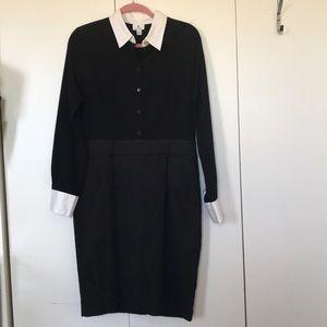 Altuzarra x Target Black Dress SZ 12